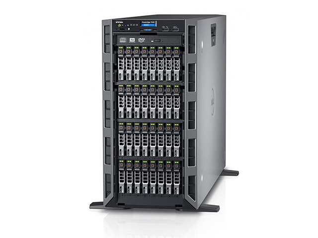 Сервер DELL EMC POWEREDGE T630 G13