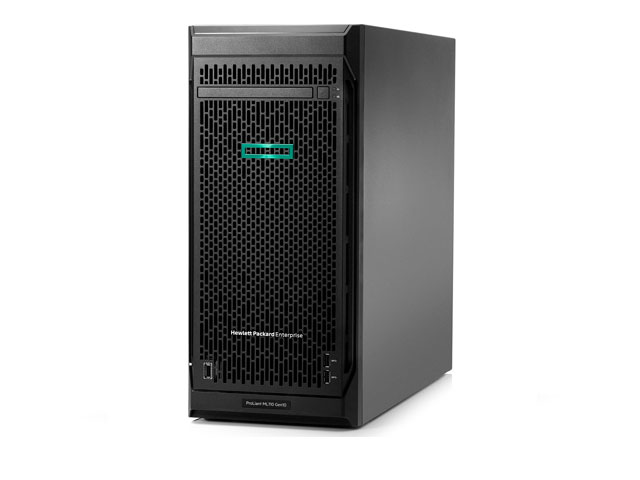 Сервер HPE PROLIANT ML110 GEN10 (878450-421)