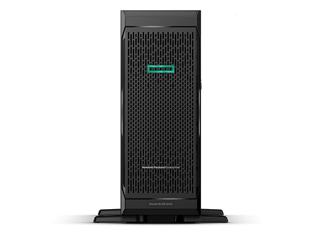 Сервер HPE PROLIANT ML350 GEN10 (877623-421)