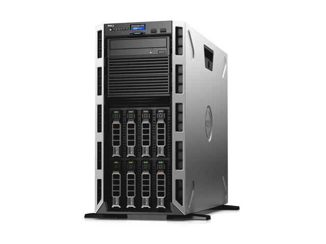 Сервер DELL EMC POWEREDGE T430 G13